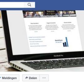 5 Facebook groepen voor webwinkels